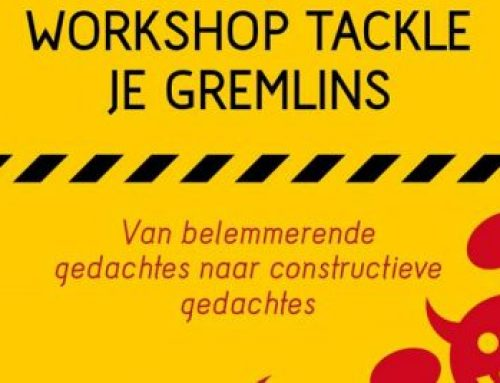 Workshop tackle je gremlins